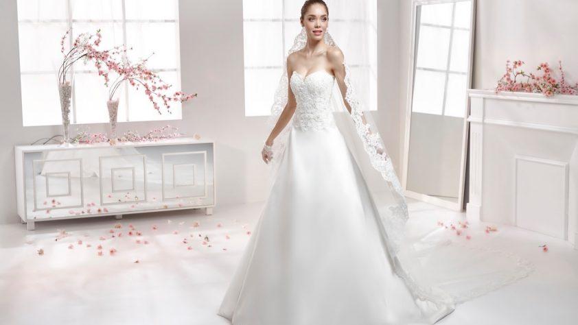 Tiendas vestidos de novia panama