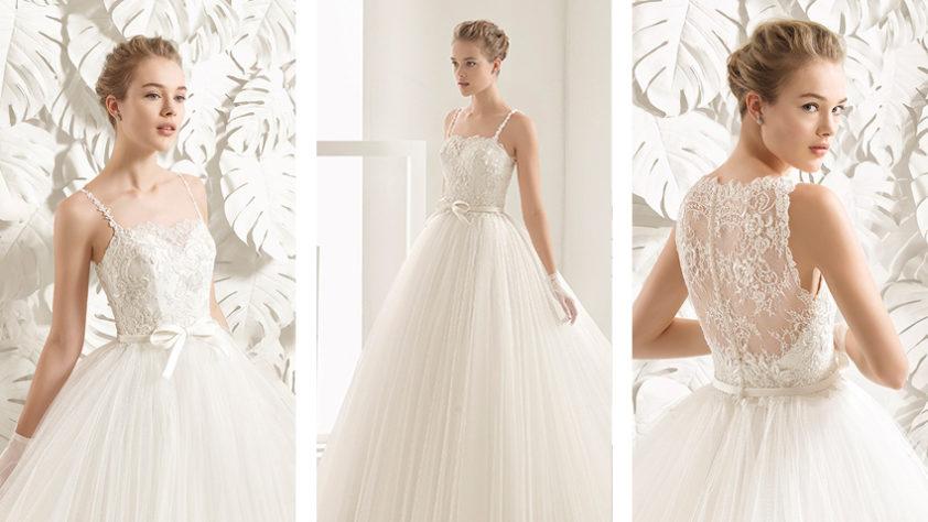 Alquiler de vestidos de novia en panama