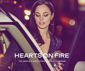 Hearts On Fire Panamá