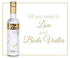 Boda Vodka