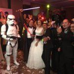 Star Wars y el Circo del Sol, las temáticas que acaparan las bodas en Panamá